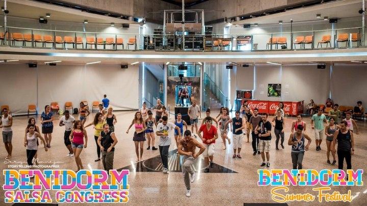 Benidorm Salsa Congress 2015